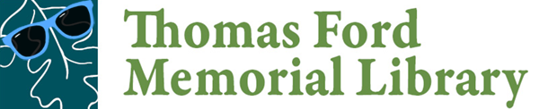 Thomas Ford Memorial Library